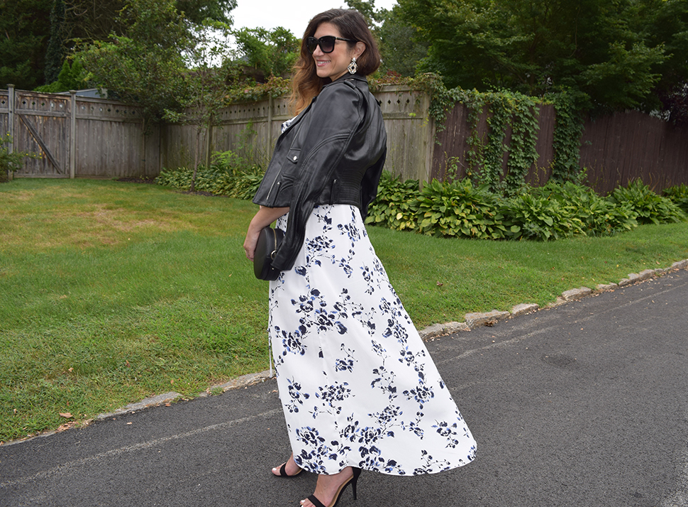 Edgy Floral